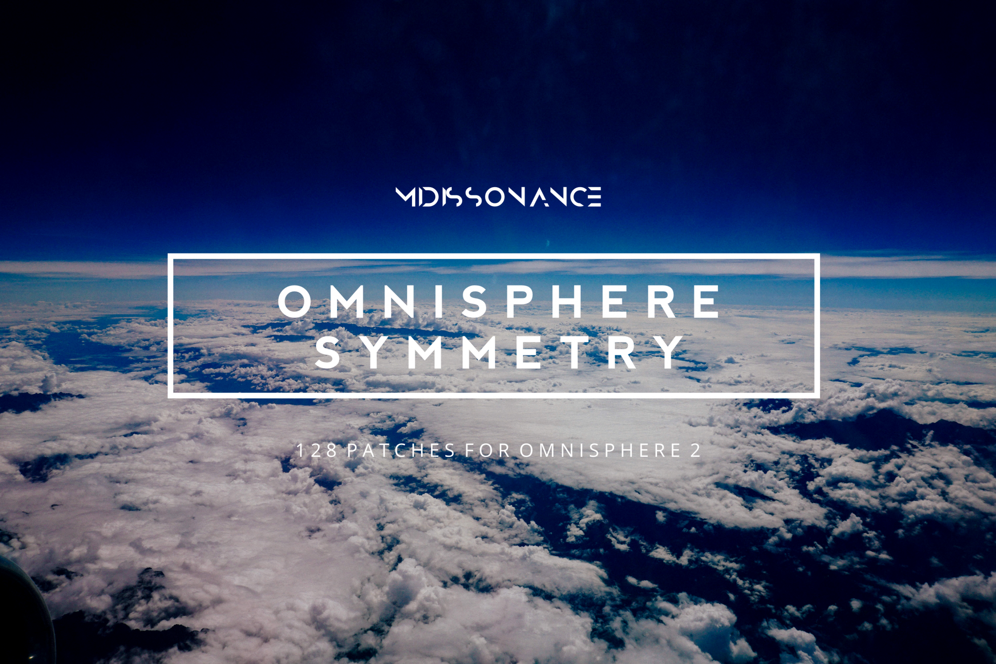 Omnisphere Symmetry – MIDIssonance