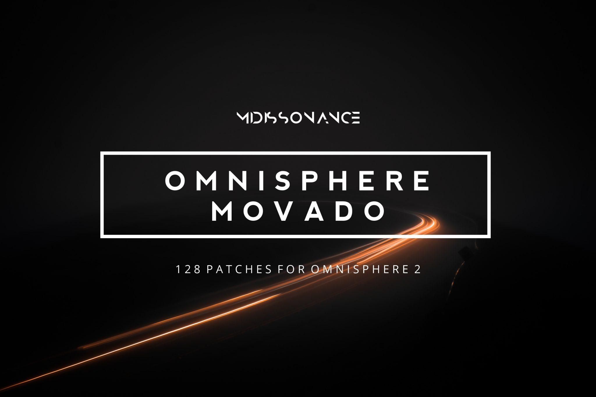 Omnisphere Movado