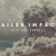 Trailer impact design with Omnisphere 2
