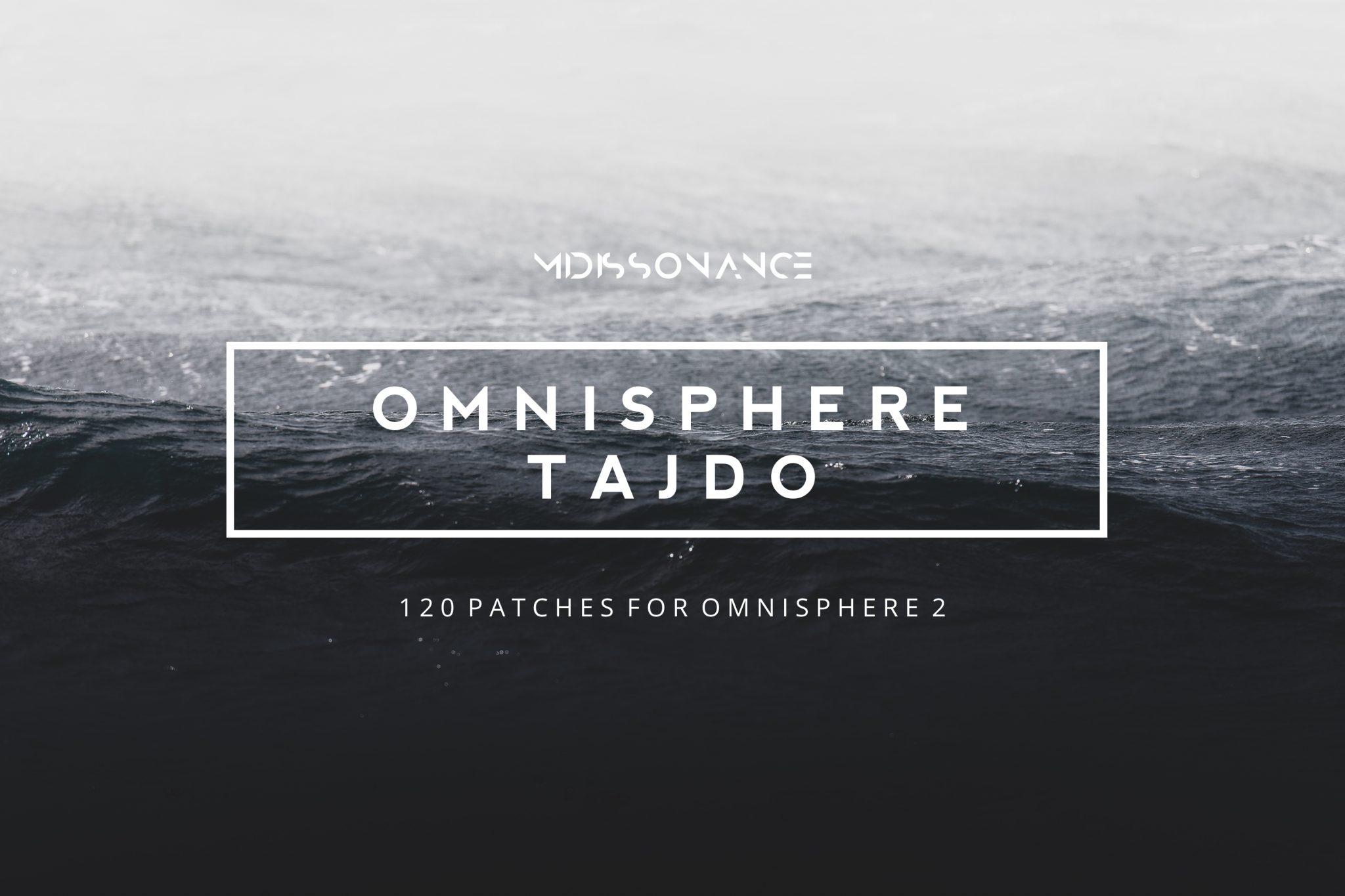 Omnisphere Tajdo