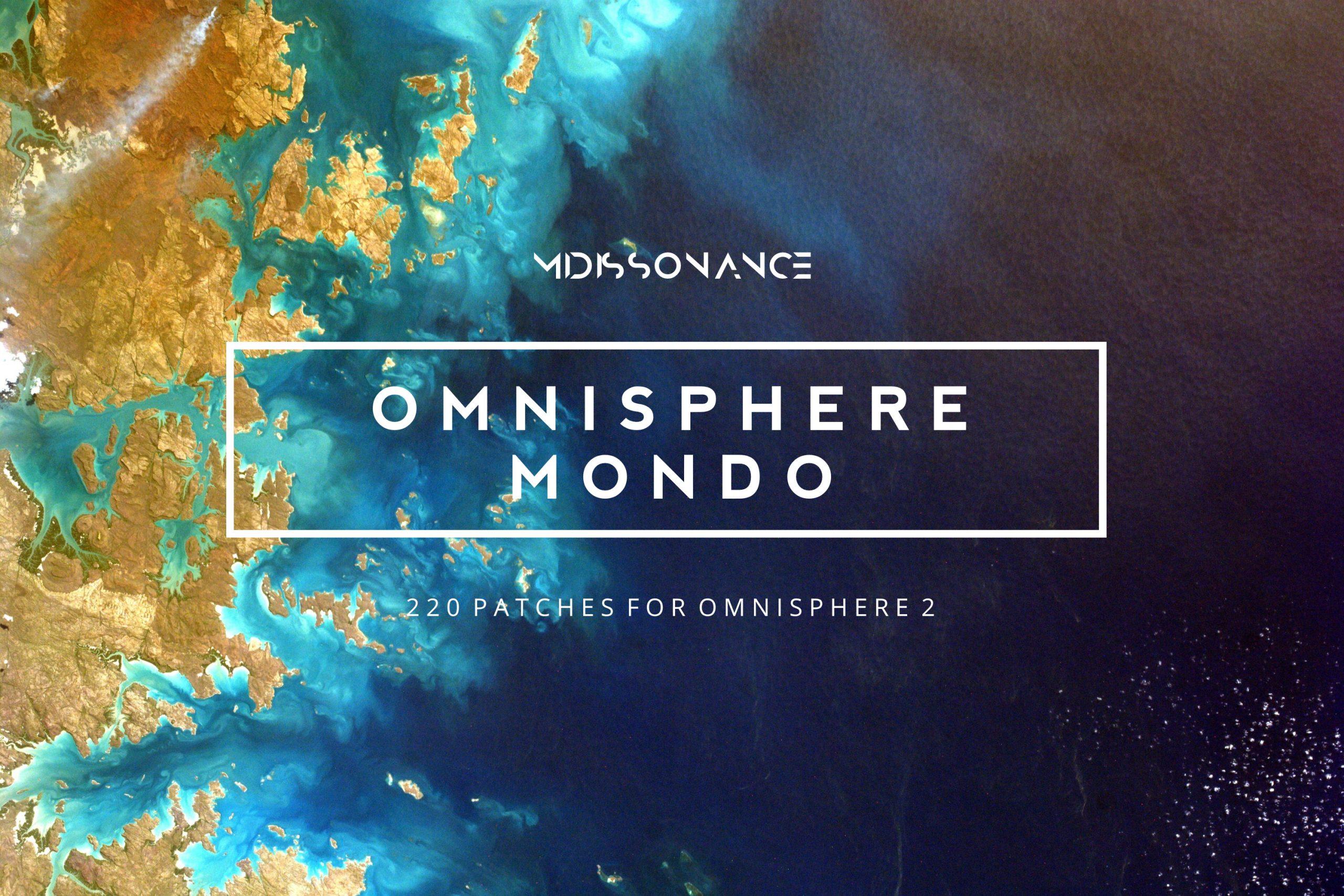 Omnisphere Mondo